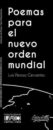 Luis Perozo Cervantes