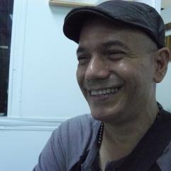 Sergio Sarcos