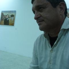 Carlos Ildemar Pérez