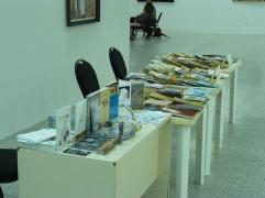 Expoventa de la librer{ia http://puertodelibros.com.ve