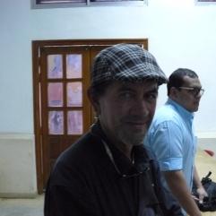 Poeta Eudes Alexander Moncada Colmenares