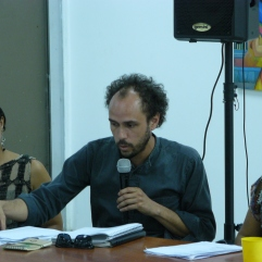 Luis MAnuel Pimentel