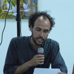 poeta Pimentel