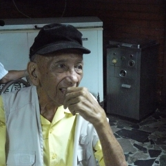 Cesar Chirinos