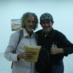 El PIS junto a Eudes Alexander Moncada