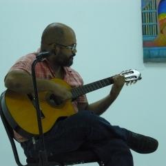 Alejandro Ortega