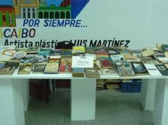 Expoventa de Puerto de Libros