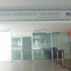 MAG Luis Chacón